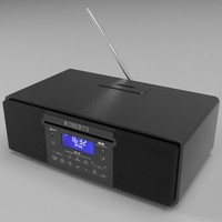 Roberts Radio iPod dock