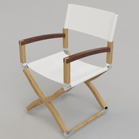 Glyn Peter Machin chair