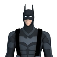 Batman Sneaking Suits