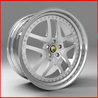 wheel ARDEN