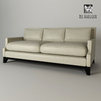 Andrew Martin Gable sofa
