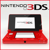 Nintendo 3DS NEW!!