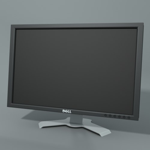 Dell Screen