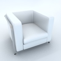 m sit armchairs 3d max