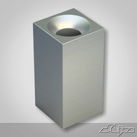 PP Vase