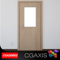 CGAXIS door 02