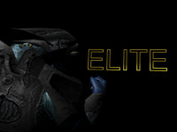 3d rigged elite