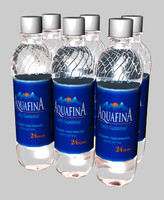 Aquafina 6 Pack