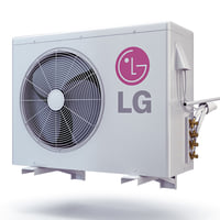Air Conditioner LG LMU185HV