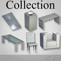 PP Furniture collection