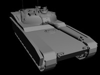 PRV Tank