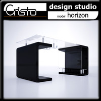 design office desk horizon max