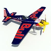 3d zivko edge 540 model