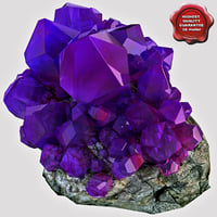 Mineral Amethyst