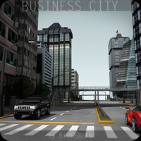 Business City