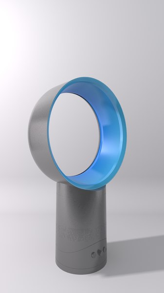 Dyson Air Multiplier Bladeless Fan