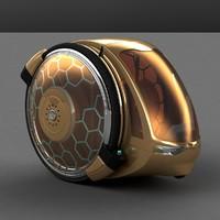 Future Car I