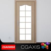 CGAXIS door 04