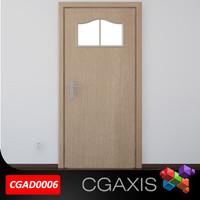 CGAXIS door 06
