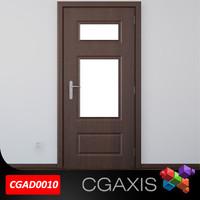 CGAXIS door 10