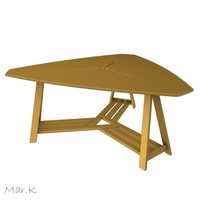 meeting table Triangle
