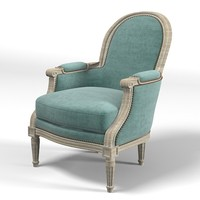 Pierre Collection SOUVENIR classic chair armchair