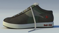 RED STAR FOOTWEAR