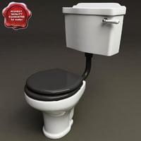 Toilet V3