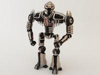 robot ghk200 3ds