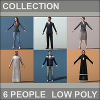 People Collection
