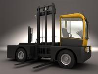 Lancer Lift Truck LQ50 1245