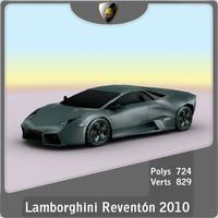 2010 Lamborghini Reventon
