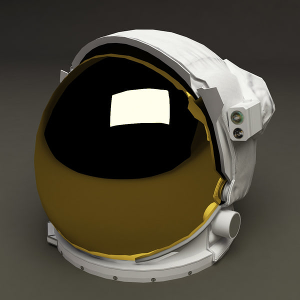 Nasa Space Helmet (page 3) - Pics about space