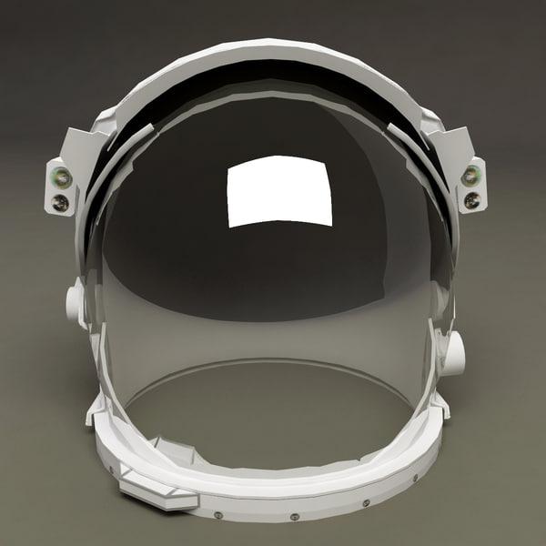 astronaut space helmet - photo #18