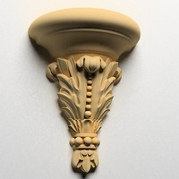 dxf classical decoration interior
