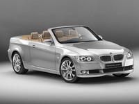 BMW 3 convertible