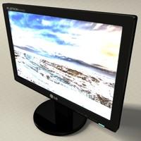 LCD LG Flatron