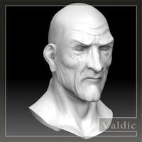 Head Man 1