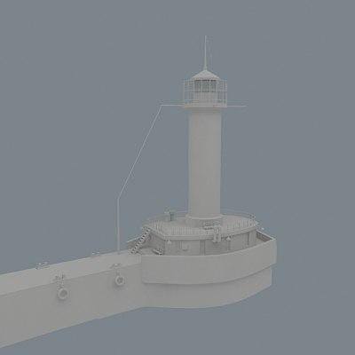 Lighthouse v1.0