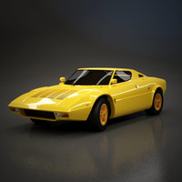 Stratos  1972-74