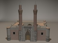 madrasa games temple 3d max