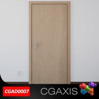 CGAXIS door 07