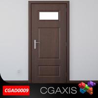 CGAXIS door 09