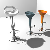 modern seat collection
