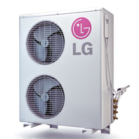Air Conditioner LG S36LHP