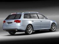 Audi A4 2005 Avant
