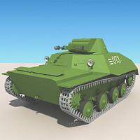 russian tank t-40 max