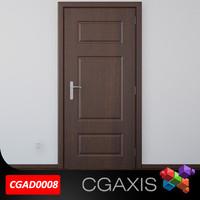 CGAXIS door 08