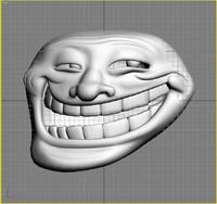 maya trollface coolface 4chan