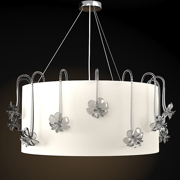 BAROVIER TOSO HONOLULU ROUND CEILING LAMP PENDANT MODERN CONTEMPORARY NEO CLASSIC CRYSTAL GLASS.jpg
